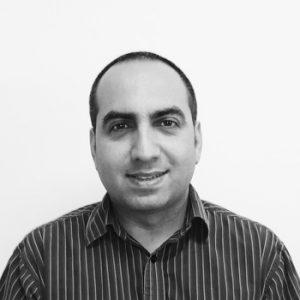 Ahmar Zaman - occupational hygienist