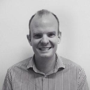 Daniel Cottam - Occupational Hygienist